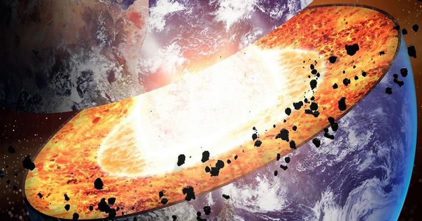 დედამიწის შიდა ბირთვის დიდი ხნის საიდუმლო სავარაუდოდ, საბოლოოდ ამოხსნილია