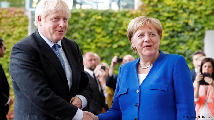დიდი ბრიტანეთი და გერმანია რუსეთის დიდ შვიდიანში დაბრუნების წინააღმდეგ გამოდიან