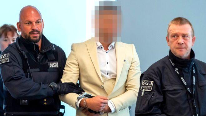 გერმანიაში24 წლის სირიელსმკვლელობისთვის ათ წლამდე თავისუფლების აღკვეთა მიესაჯა