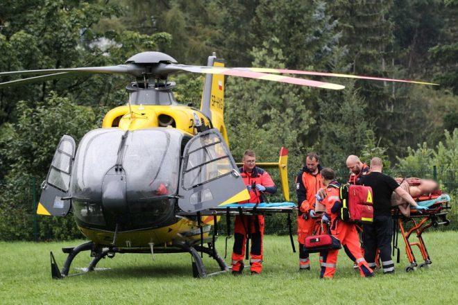პოლონეთში, ტატრების მთებში მეხის დაცემის შედეგად ოთხი ადამიანი დაიღუპა, 150-ზე მეტი კი დაშავდა