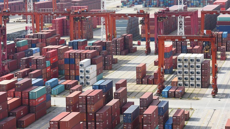 ჩინეთი 75 მილიარდი დოლარის ღირებულების ამერიკულ საქონელზე ტარიფებს აწესებს