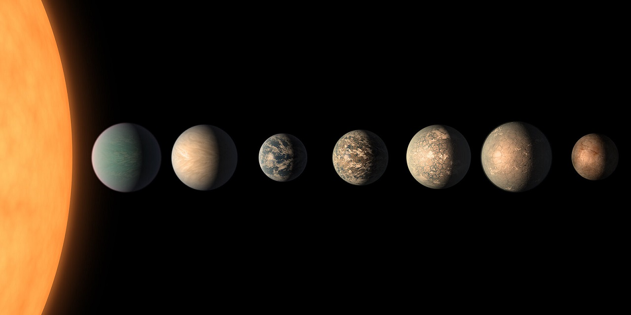 ზოგიერთ ეგზოპლანეტაზე შესაძლოა, უფრო მრავალფეროვანი სიცოცხლე იყოს, ვიდრე დედამიწაზე - ახალი კვლევა