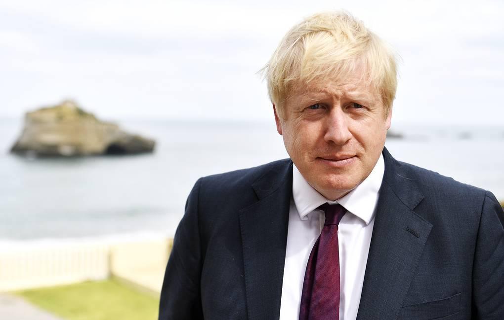 ბორის ჯონსონი -თუ ლონდონი და ევროკავშირი ბრექსიტის პირობებზე ვერ შეთანხმდებიან, ბრიტანეთი კომპენსაციის სახით 39 მილიარდ გირვანქა სტერლინგს არ გადაიხდის