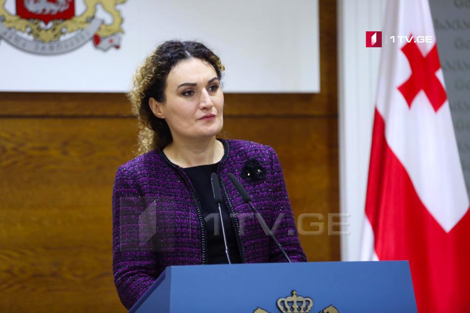Кетеван Цихелашвили - У нас есть полная готовность расширить диалог на всех уровнях абхазского общества
