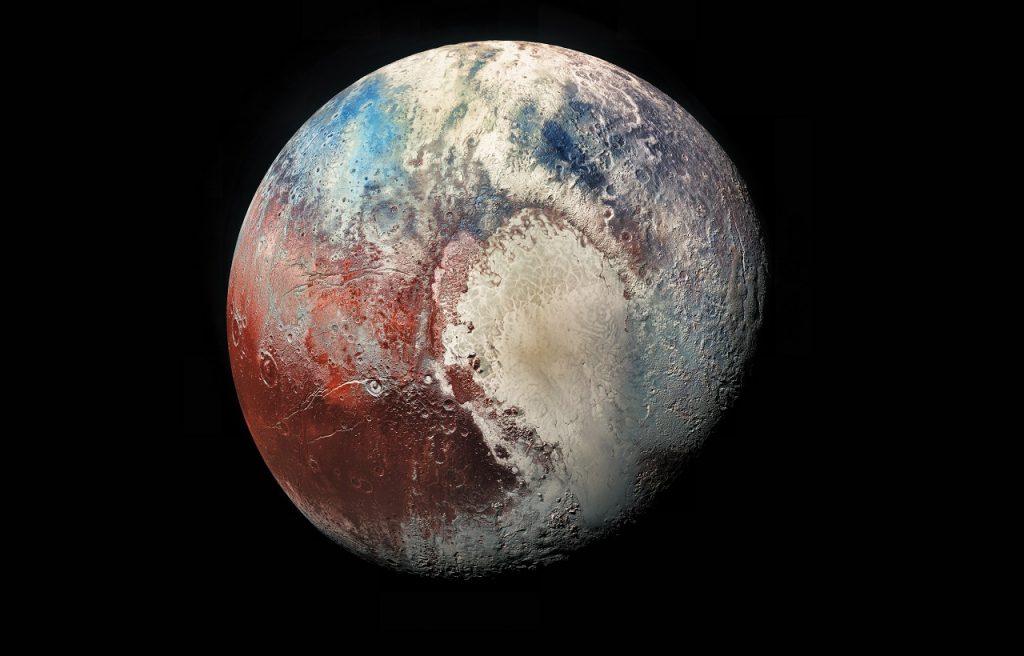 ნასას ხელმძღვანელის აზრით, პლუტონი პლანეტაა - ცხელი დისკუსია ხელახლა იწყება