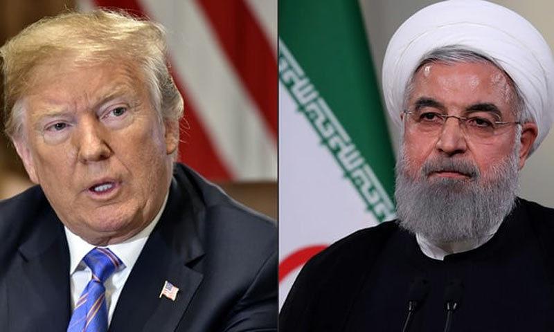 დონალდ ტრამპი მზად არის, ირანის ლიდერს შეხვდეს