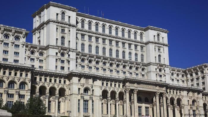 რუმინეთში მმართველი კოალიცია დაიშალა