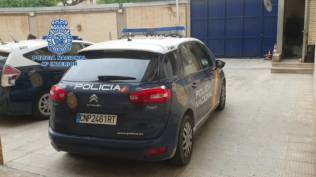 ესპანეთის პოლიციამ ბინის გაქურდვის მცდელობის ფაქტზე საქართველოს მოქალაქე დააკავა