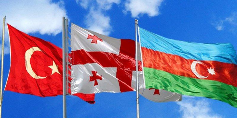 В Баку пройдут совместные военные учения Азербайджана, Турции и Грузии