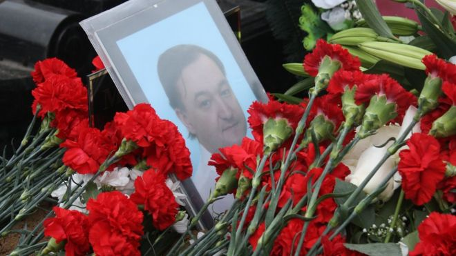 სტრასბურგის სასამართლომ რუსეთს სერგეი მაგნიტსკის ოჯახისთვის 34 ათასი ევროს გადახდა დაავალდებულა