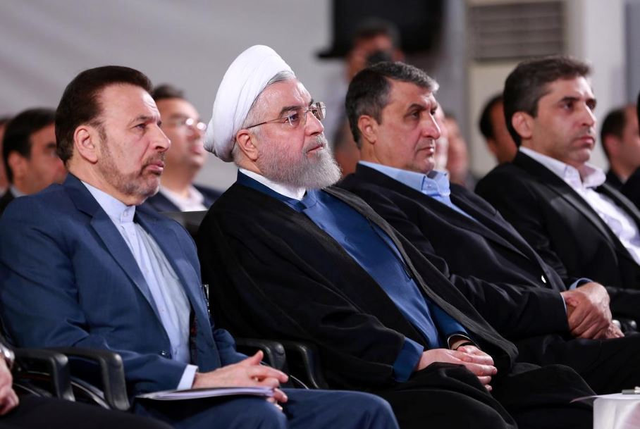 ირანის პრეზიდენტი - ტრამპთან შეხვედრა მხოლოდ სანქციების გაუქმების შემდეგ არის შესაძლებელი