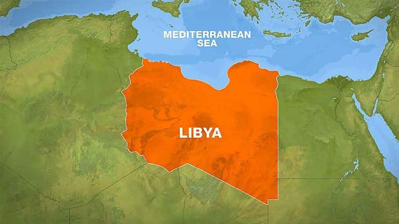 გაერო-ს ლტოლვილთა სააგენტოს ცნობით, ლიბიის სანაპიროებთან ხომალდის ჩაძირვის შედეგად სულ მცირე 40 ადამიანი დაიღუპა