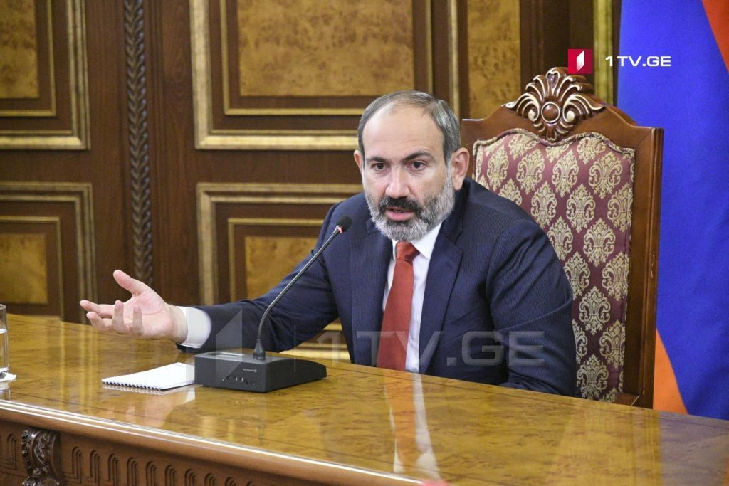 Armenian Prime Minister – Conflicts of Abkhazia and South Ossetia differ from Nagorny Karabakh
