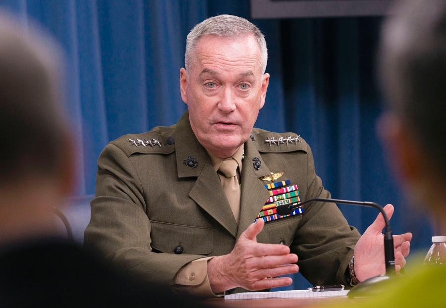 პენტაგონში აცხადებენ, რომ ავღანეთიდან ამერიკელი სამხედროების გაყვანაზე საუბარი ნაადრევია