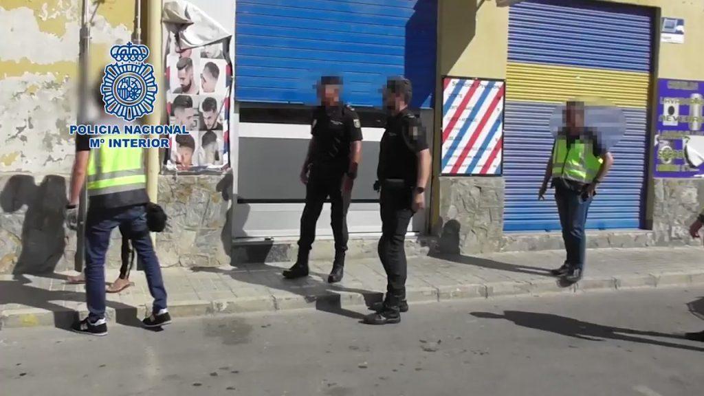 """İspaniyada """"İslam Dövlətinin"""" üzvünü yaxaladılar"""