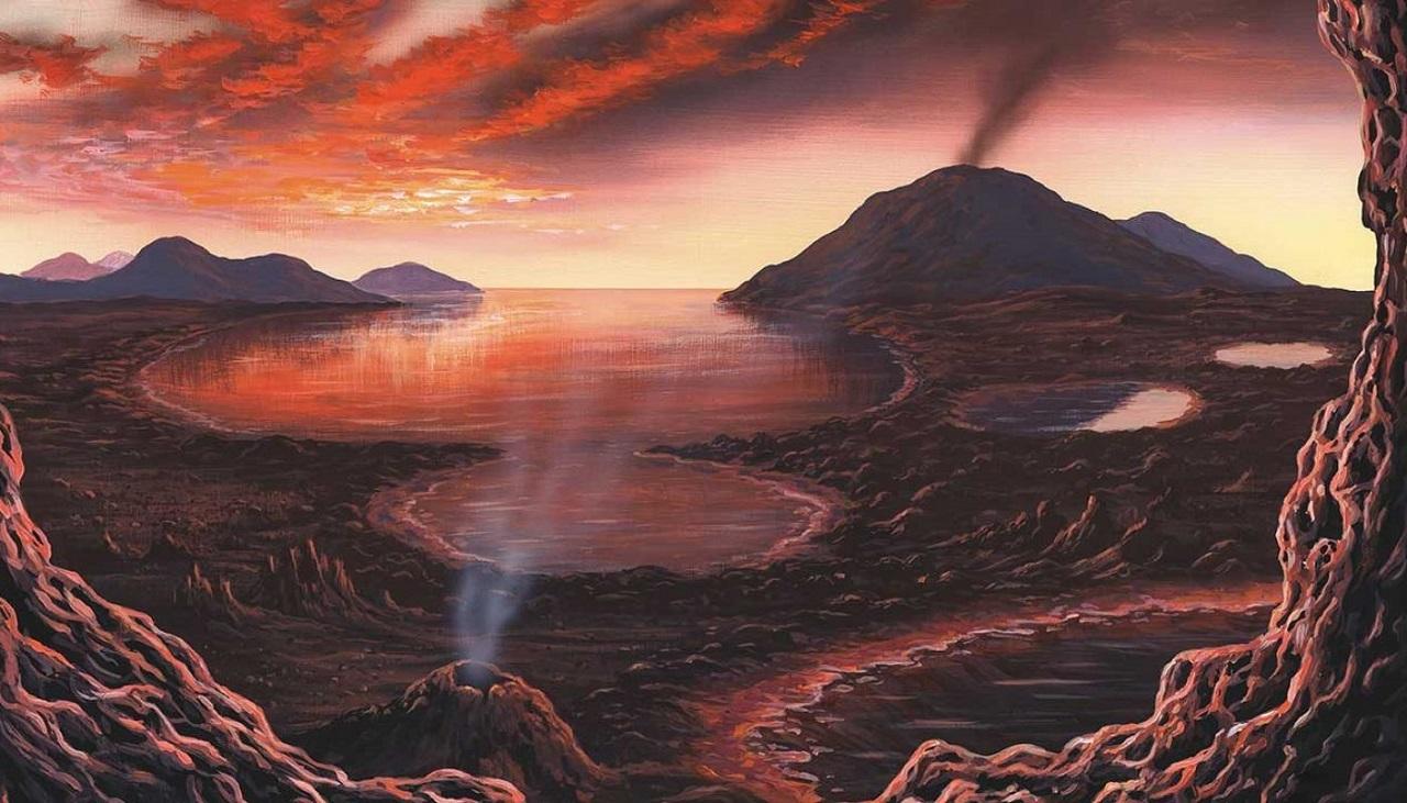 დედამიწაზე სიცოცხლე შესაძლოა, იმაზე ადრე აღმოცენდა, ვიდრე გვეგონა - ახალი კვლევა