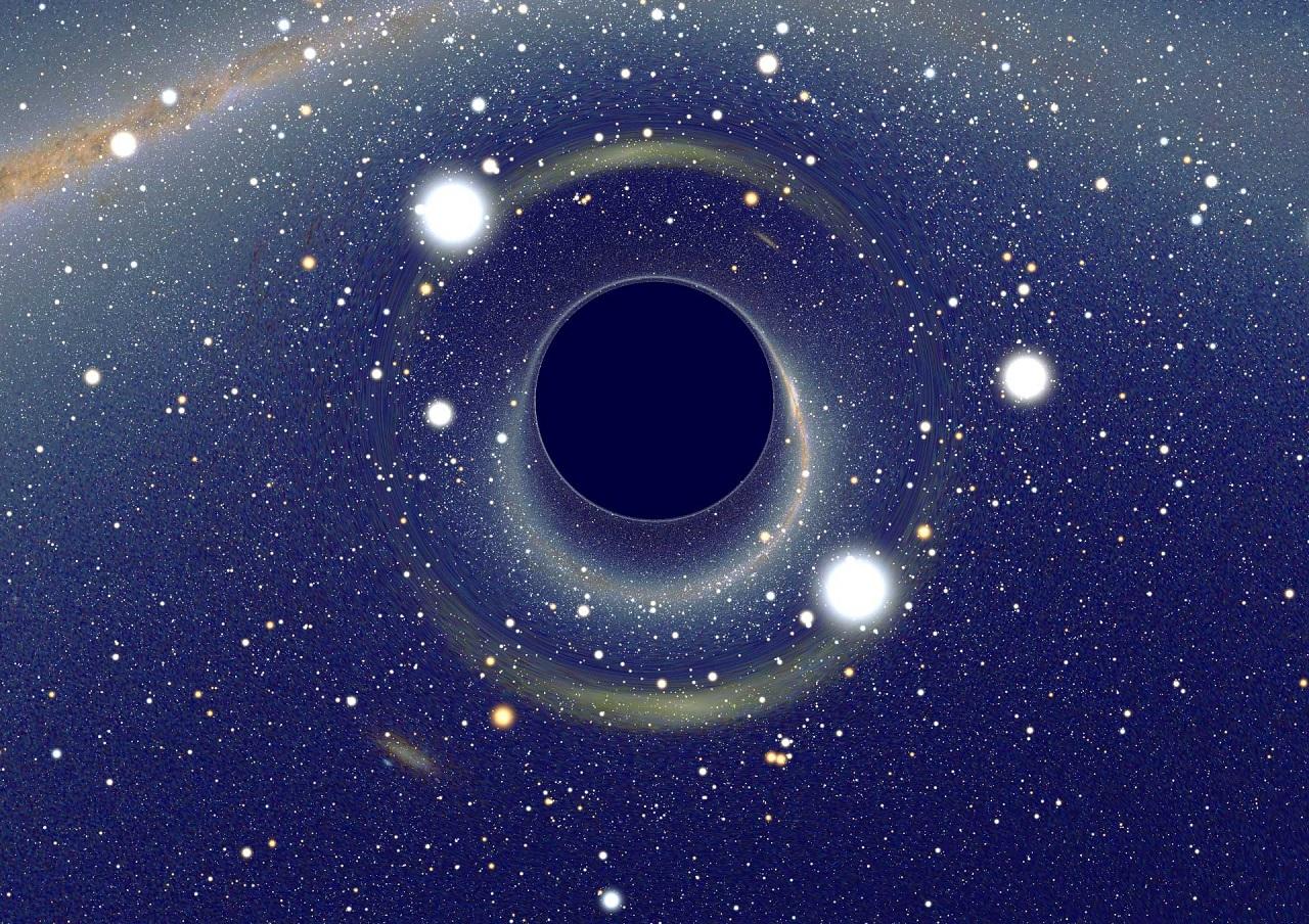 ირმის ნახტომში სავარაუდოდ მილიონობით შავი ხვრელი მაღალი სიჩქარით დაჰქრის - ახალი კვლევა