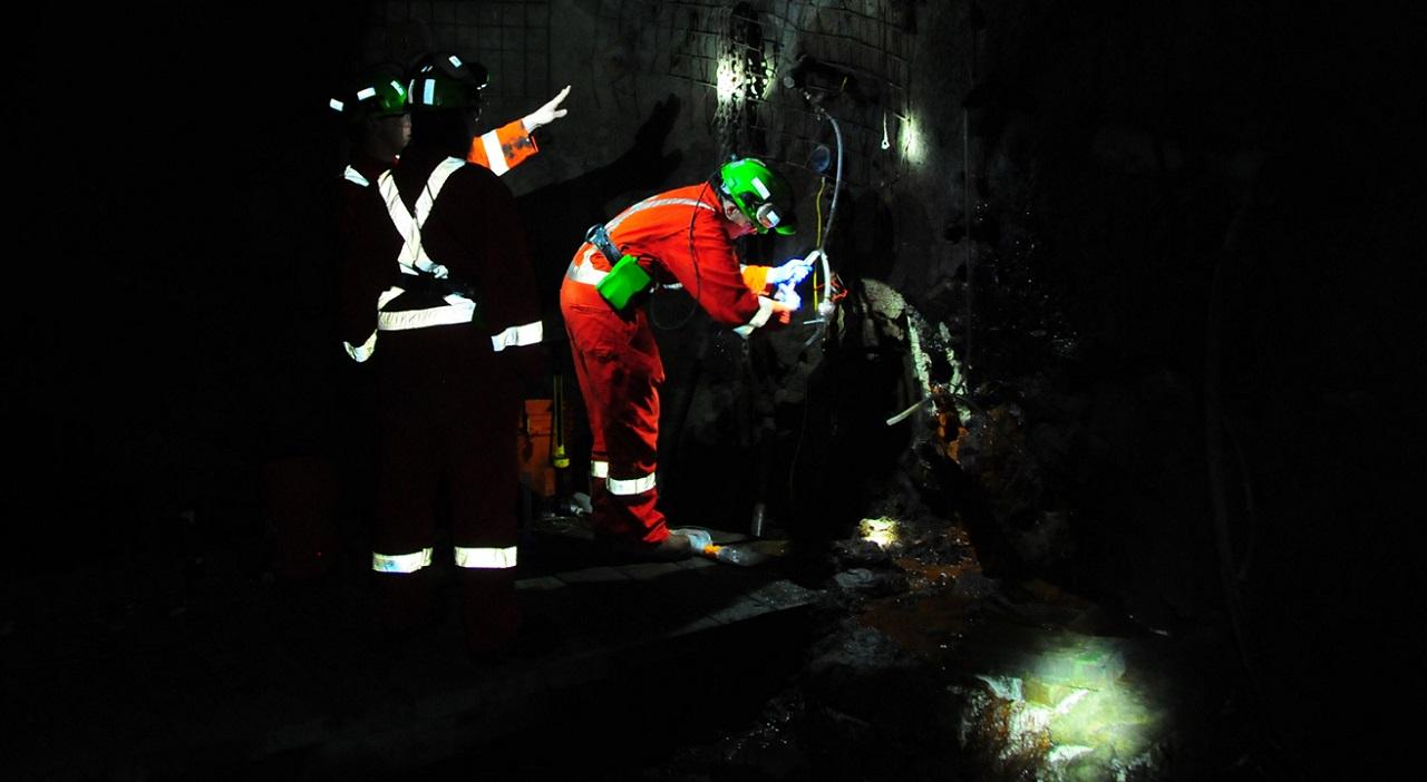 კანადაში, ერთ-ერთ მაღაროში 2,4 კმ სიღრმეზე მიკრობული სიცოცხლე აღმოაჩინეს