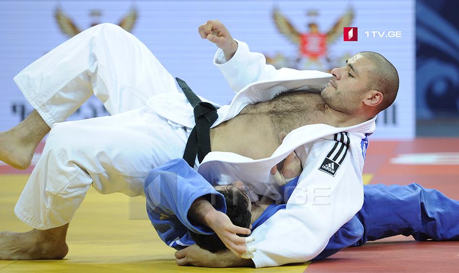 Գուրամ Թուշիշվիլին աշխարհի առաջնության երեք հանդիպումներն էլ հաղթել է իպոնով