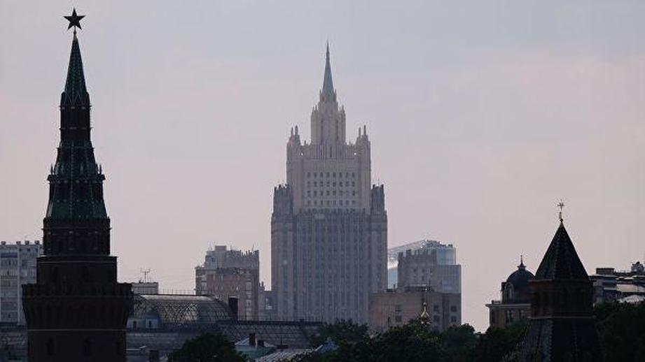 МИД России - Тбилиси осуществил провокационные акции при поддержке западных стран