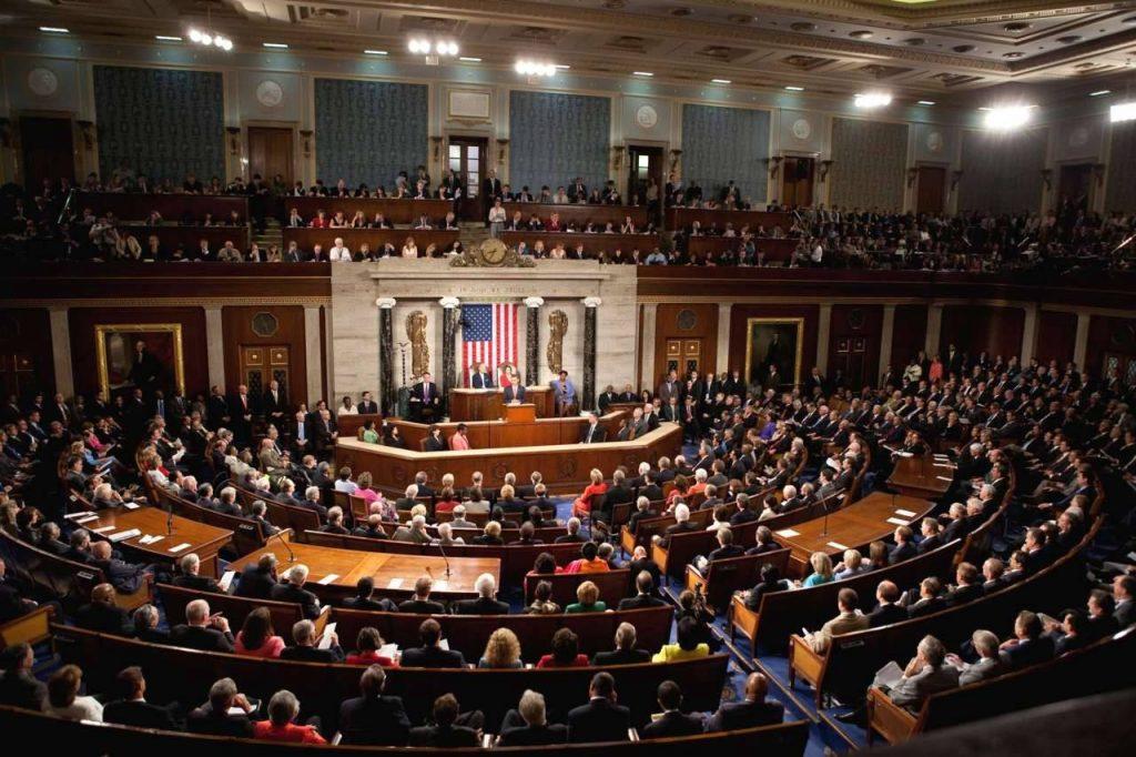 Комитет Палаты представителей Конгресса США по международным отношениям - Россия немедленно должна прекратить деструктивные действия и уважать суверенитет Грузии