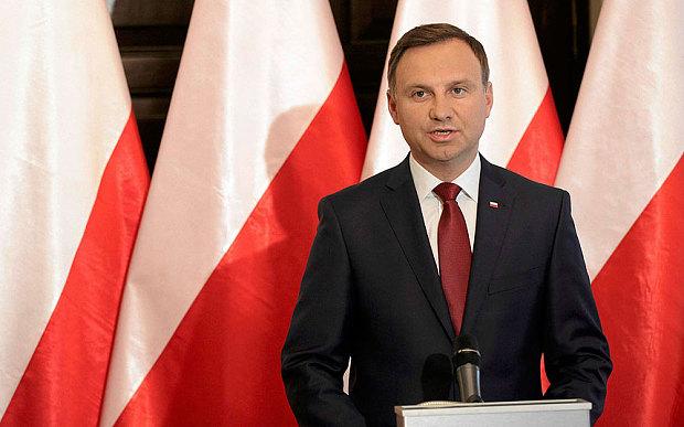 Президент Польши -В 2008 году Грузия, в 2014 - Украина, оккупация, военнопленные, провокации продолжаются по сей день