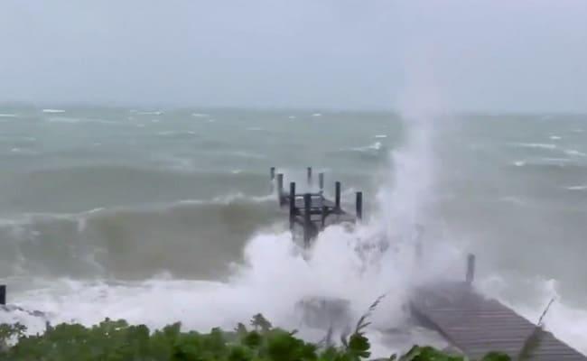 «Դորիան» փոթորիկը հասել է Բահամյան կղզիներ