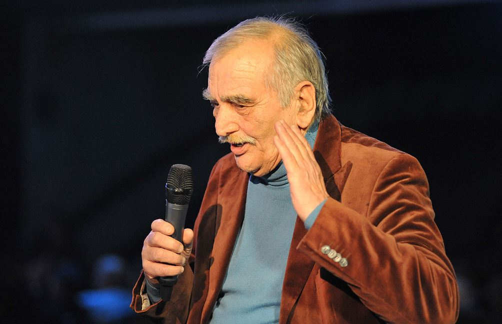 Скончался бывший спортивный комментатор Первого канала Грузии Нугзар Джугели