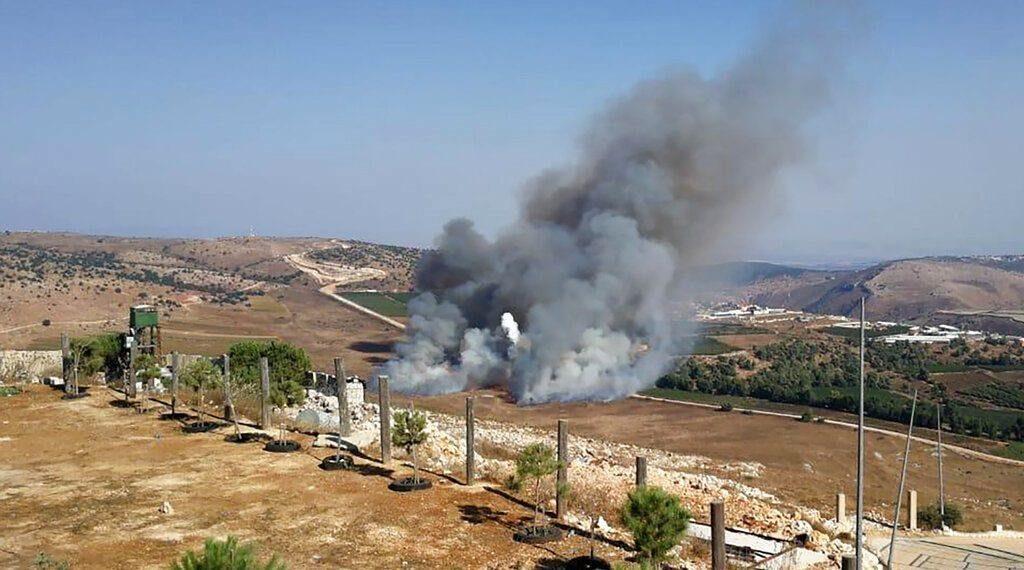 გაერო-ს გენმდივანი ისრაელსა და ლიბანს 2006 წლის ცეცხლის შეწყვეტის შეთანხმების შესრულებისკენ მოუწოდებს