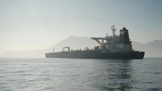 """""""თაიმსი"""" - რუსეთი ირანს ნავთობის ტრანსპორტირებას ანექსირებული ყირიმის გავლით სთავაზობს"""