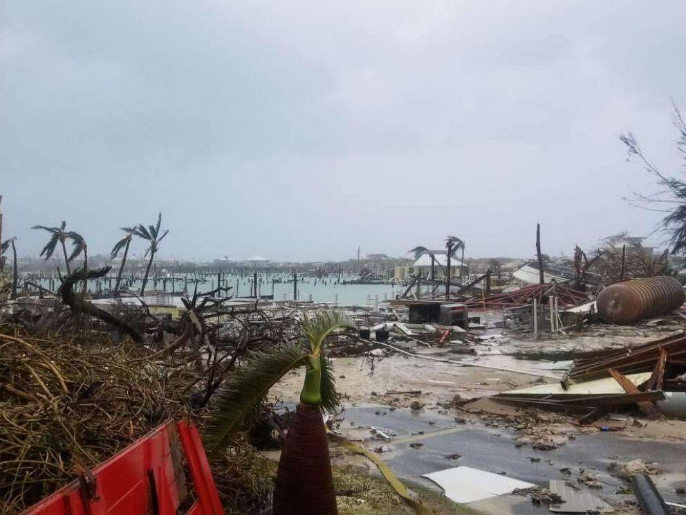«Դորիան» փոթորկի հետևանքով Բահամյան կղզիներում մահացել է հինգ մարդ