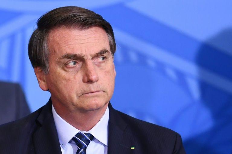 ბრაზილიის პრეზიდენტი ამაზონის ტყეში ხანძართან დაკავშირებით დაგეგმილ სამიტს არ დაესწრება
