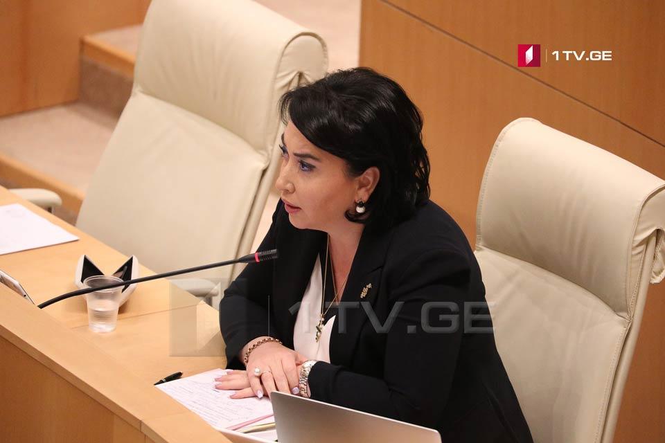 Эка Беселия - Выдвижение Георгия Гахария премьером приведет к обострению процессов и сделает политическую картину более поляризованной