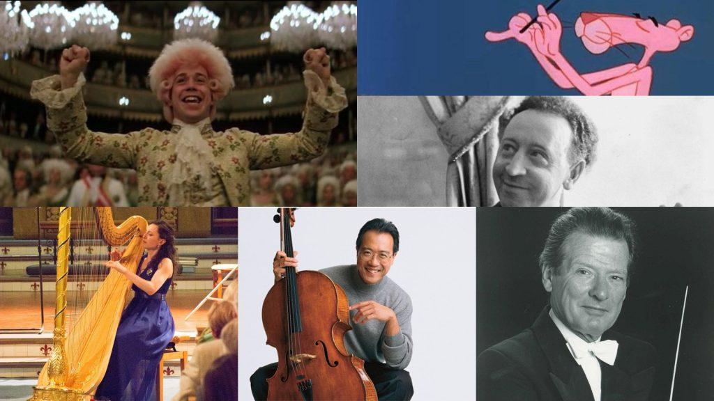 კლასიკა ყველასთვის - კლასიკური მუსიკა სხვადასხვა რაკურსში