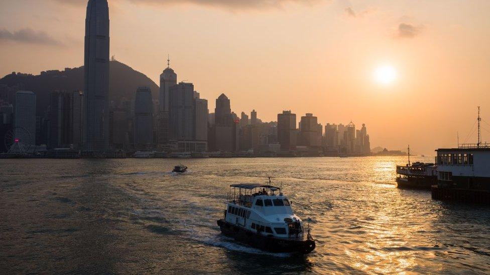 """""""ბიბისი"""" - რატომ არის ჩინეთისთვის ჰონგ კონგი სასიცოცხლოდ მნიშვნელოვანი"""