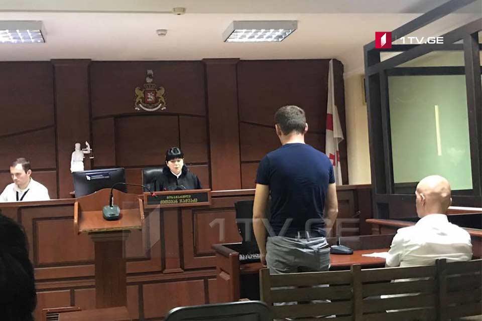 Судебный процесс над спецназовцем, обвиняемым по событиям20-21 июня, начнётся 17 сентября