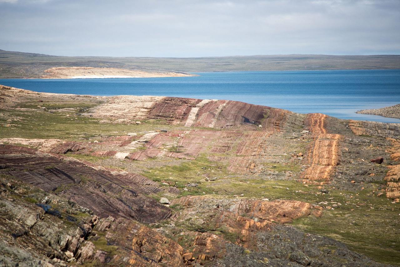 ორი მილიარდი წლის წინ დედამიწაზე სიცოცხლის კატასტროფული გადაშენება მოხდა - ახალი კვლევა