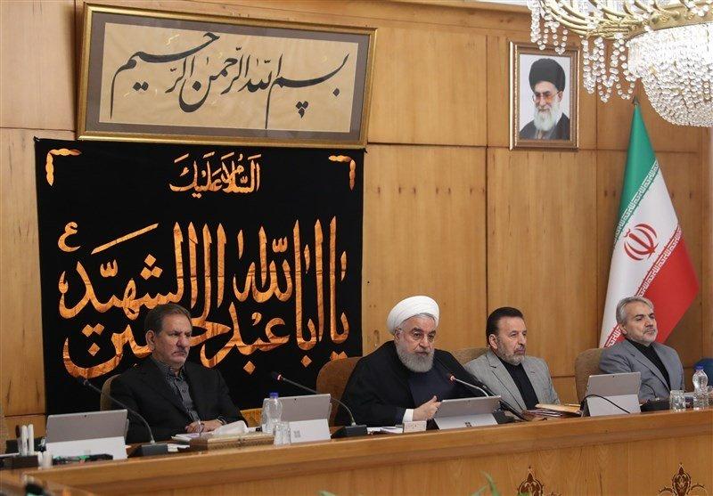 İran prezidenti nüvə razılaşmasının xilas olunması üçün Avropa dövlətlərinə əlavə iki ay vaxt verdi
