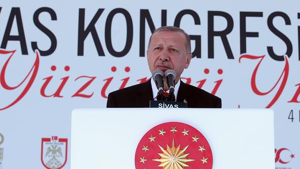 რეჯეფ თაიფ ერდოღანი - ბირთვული იარაღის ფლობაზე თურქეთისთვის დაწესებული შეზღუდვა მიუღებელია