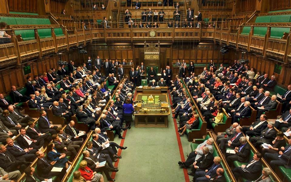 ბრიტანეთის თემთა პალატაში საყოველთაო არჩევნების ჩატარებაზე განმეორებითი კენჭისყრა 9 სექტემბერს გაიმართება