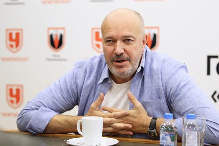 """მოსკოვის """"ლოკომოტივის"""" გენერალური დირექტორი - კვარაცხელიას ამბავი მტკივნეული გაკვეთილია"""