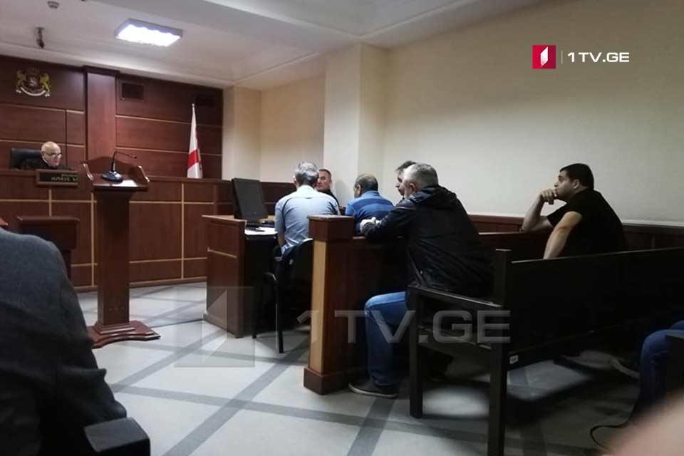 პროკურორის ინფორმაციით, თემქაზე 62 წლის ქალის მკვლელობაში ბრალდებული დანაშაულს აღიარებს