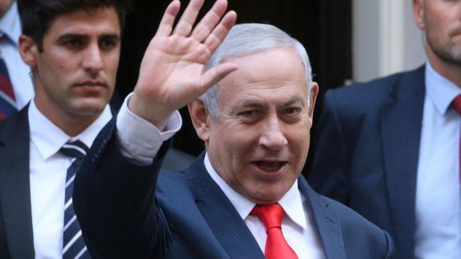 ბენიამინ ნეთანიაჰუ - ჩემი არჩევის შემდეგ იორდანეს ველსა და მკვდარი ზღვის ჩრდილოეთ ნაწილზე ისრაელის სუვერენიტეტი გავრცელდება