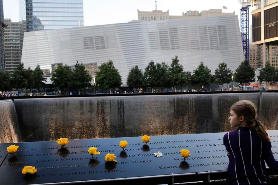 Սեպտեմբերի 11-ի ահաբեկչությունից անցել է 18 տարի