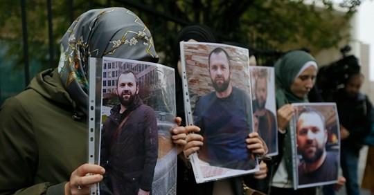 """""""Wall Street Journal"""" - По словам официальных лиц США, убийством Зелимхана Хангошвили руководили из России"""