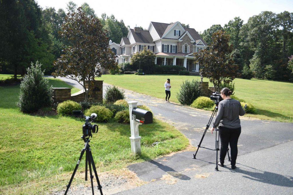 კრემლში აშშ-ის ყოფილი ჯაშუშის ოჯახმა გამჟღავნების საშიშროების გამო საცხოვრებელი სახლი დატოვა