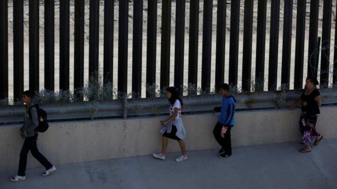 აშშ-ის უზენაესმა სასამართლომ მიგრანტებისთვის თავშესაფრის მიცემის პირობები გაამკაცრა