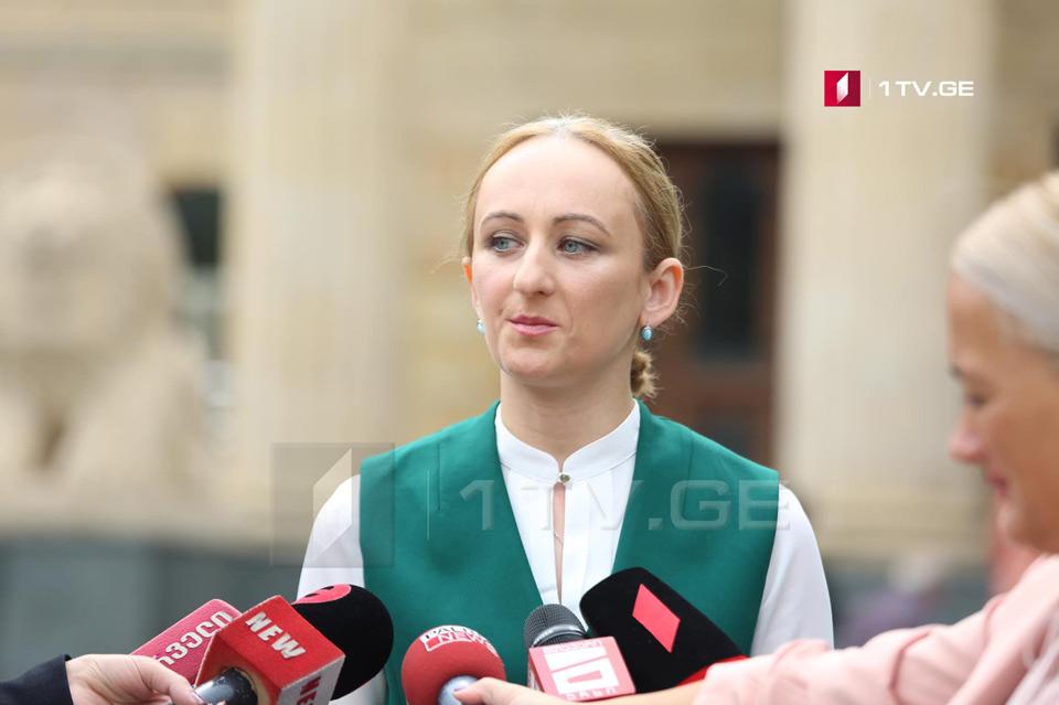 Следственное ведомство Грузии присвоило статус потерпевшего фотокорреспонденту Георгию Николишвили