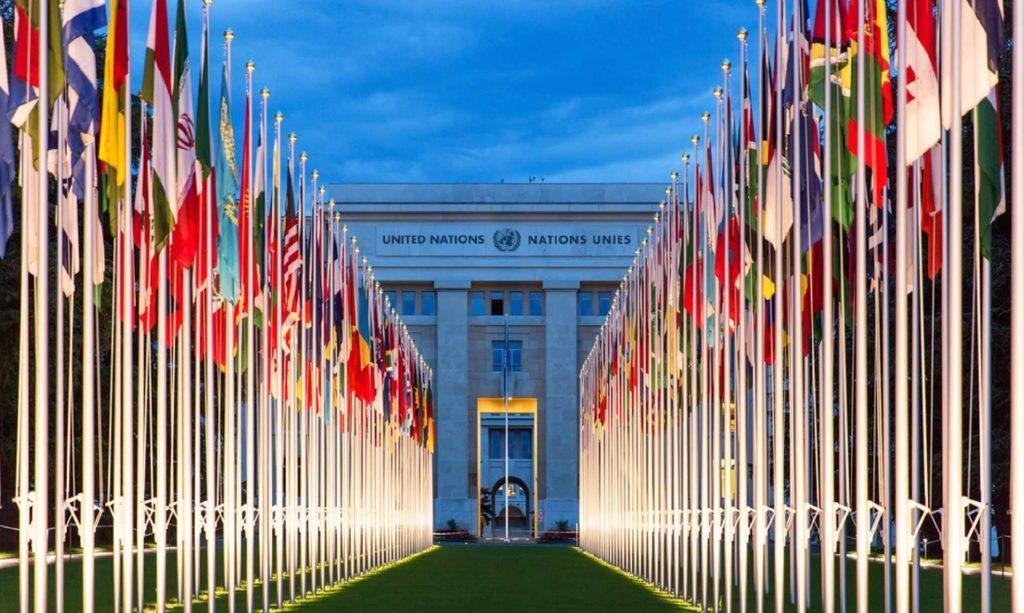 По заявлению сопредседателей Женевских дискуссий, закрытие переходных пунктов на административной пограничной линии вызывает эскалацию ситуации