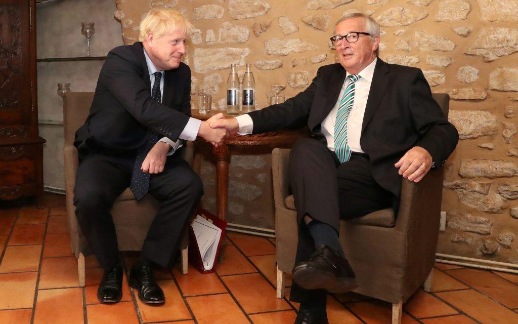 ევროკომისიაში აცხადებენ, რომ ბრექსიტთან დაკავშირებით კონკრეტული შეთავაზებები ბრიტანეთისგან არ მიუღიათ